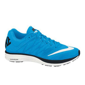 Nike Men's Lunarspeed - Blue Hero/Summit White/Black