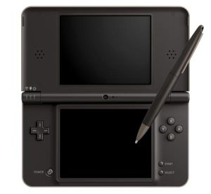 Nintendo DSi XL Console - Dark Brown