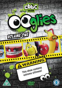 OOglies - Volume 1