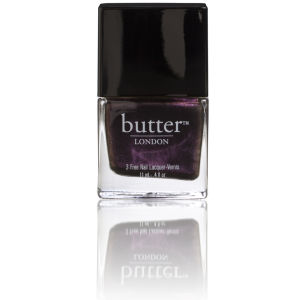 butter LONDON Branwens Feather 3 Free Lacquer 11ml