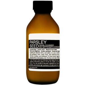 Aesop Parsley Seed Facial Cleanser 100ml