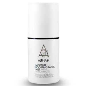 Alpha-H Moisture Boosting Facial Mist (100ml)