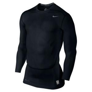 Nike Men's Core 2.0 Compression Long Sleeve Top - Black