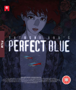 Perfect Blue: Standard Edition
