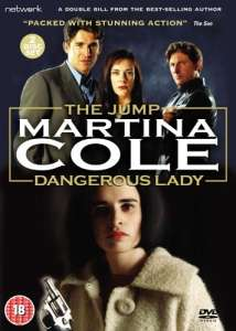 Martina Cole - Double Bill (Two Discs)