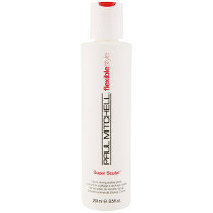 Paul Mitchell Flexible Style Super Sculpt Styling Glaze (250ml)