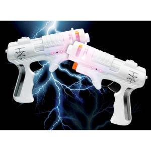 New Laser Shock