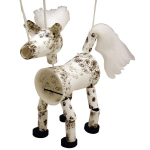 Puppet Kit - Horse