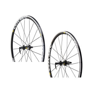 2013 Mavic Cosmic Elite Wheelset