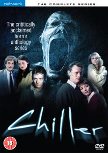 Chiller -  The Complete Series