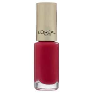 L'Oreal Paris Color Riche Nails Shocking Pink 210