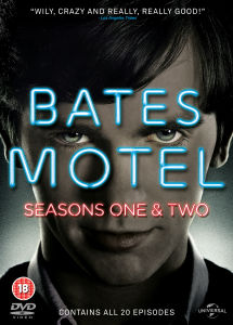 Bates Motel (2013) - Seasons 1 and 2