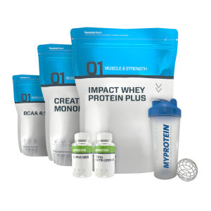 Protein Discount Card Bundle