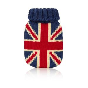 Mini Hottie Handwarmer Union Jack