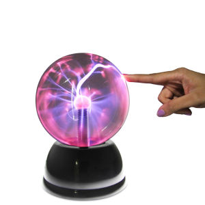 6-Inch Plasma Ball