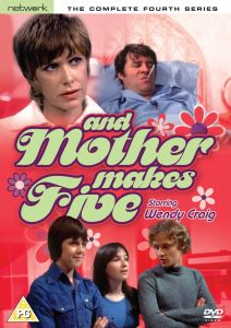 And Mother Makes Five - Complete Series 4