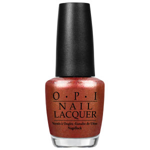 OPI Sprung Nail Lacquer (Limited Edition)