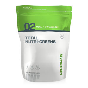 Total Nutri-Greens