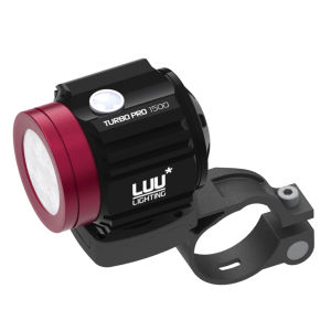 LUU Lighting Turbo Pro 1500 Lumens