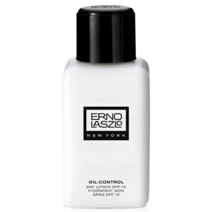 Erno Laszlo Oil-Control Day Lotion SPF15 (3oz)