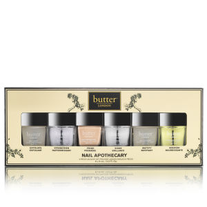 butter LONDON The Apothecary Treatment Set