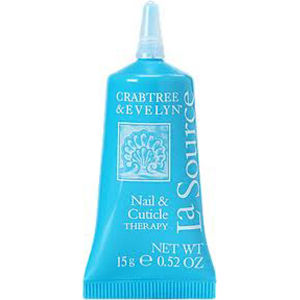 Crabtree & Evelyn La Source Nail & Cuticle Therapy (15g)