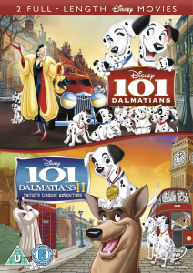 101 Dalmatians / 101 Dalmatians 2: Patch's London Adventure