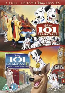 101 Dálmatas / 101 Dálmatas 2: Una Nueva Aventura en Londres