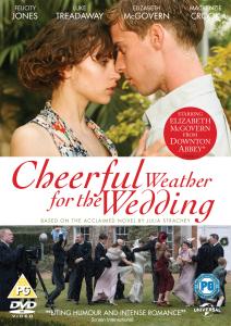 Cheerful Wear for Wedding