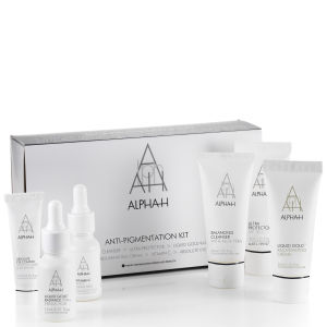 Alpha-H Anti-Pigmentation Kit