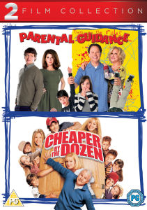 Parental Guidance / Cheaper by the Dozen