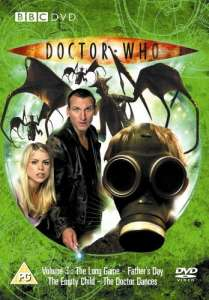 Doctor Who - Volume 3: Episodes 7 - 10