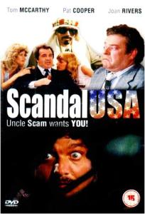 Scandal USA