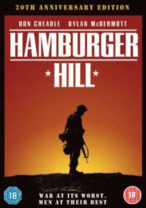 Hamburger Hill - 20th Anniversary Editie