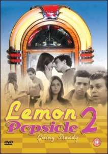 Lemon Popsicle 2: Going Steady