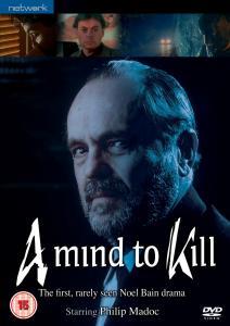 A Mind to Kill: Pilot Movie