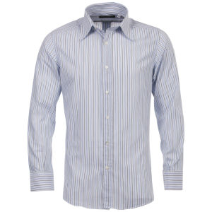 Dolce & Gabbana Men's Shirt - White