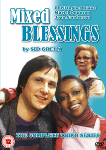 Mixed Blessings - Complete Series 3