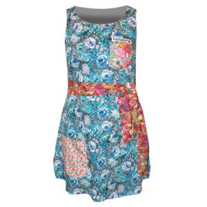 Foul Fashion Women's Dress - Multi