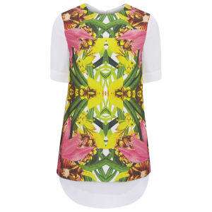 Finders Keepers Women's Lost My Mind Dress - Lilium Light