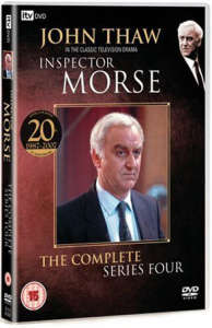 Inspector Morse - Series Four