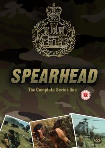 Spearhead - Complete Series One
