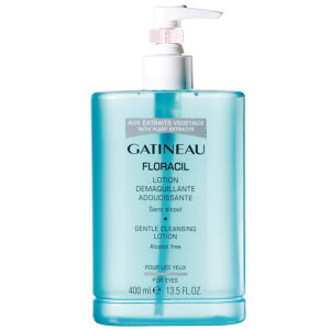 Gatineau Floracil Eye Make Up Remover