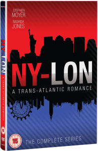 Ny-lon - The Complete Series