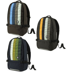 Crumpler Dinky-Di Stripy Backpack - M