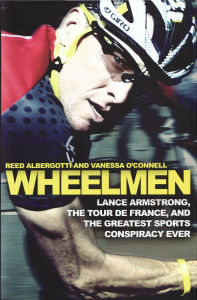 Wheelmen Book