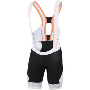 Sportful R&D Sc Bib Shorts - Black/Grey