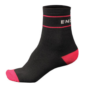 Endura Women's 2-Pack Retro Socks