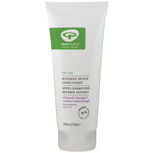 Green People Intensive Repair Après-shampooing (200ml)