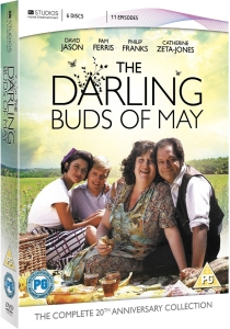 Darling Buds of May - Complete Verzameling